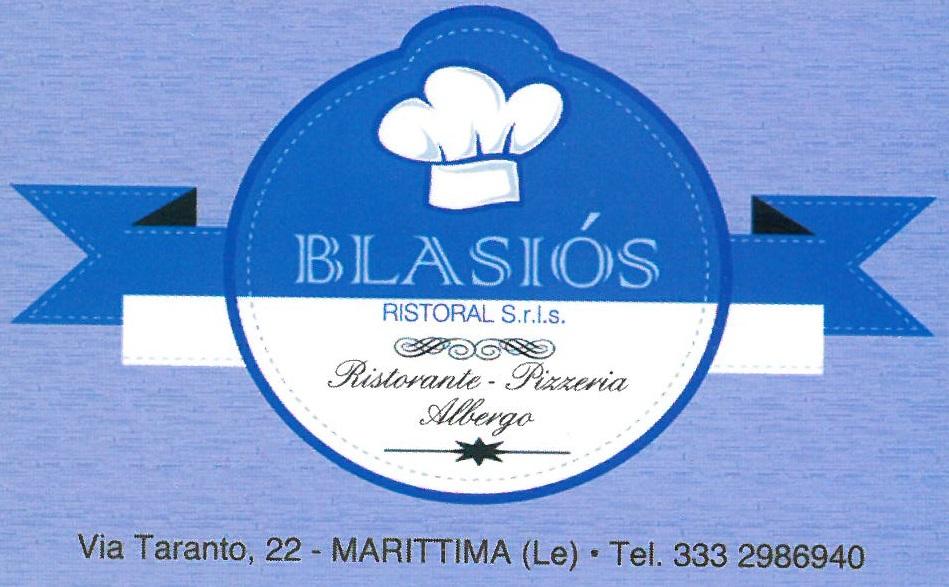 Hotel Blasiòs